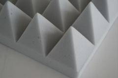 Piramidale melaminico