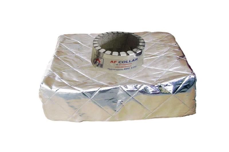 Protezione per diffusori aria