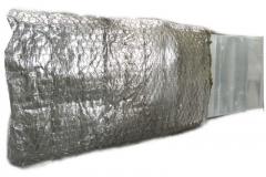 Materassino protezione condotte aerauliche