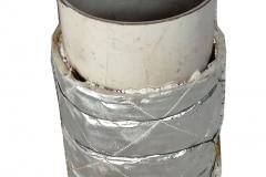 Protezione tubazioni metalliche