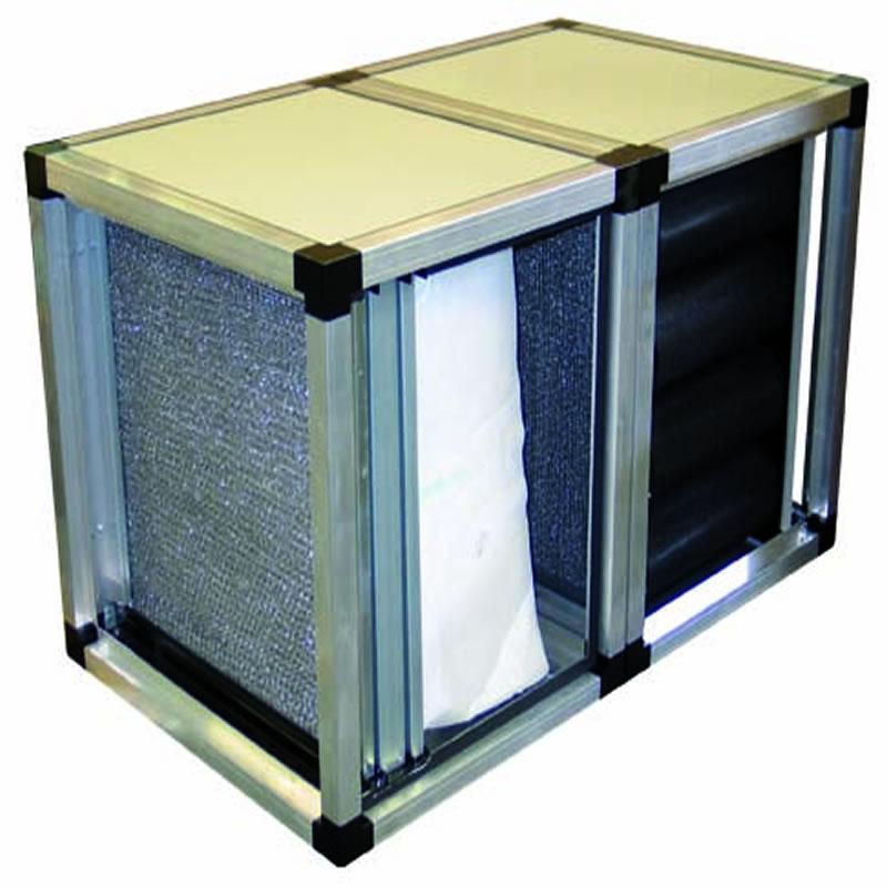 Modulo di filtrazione aria