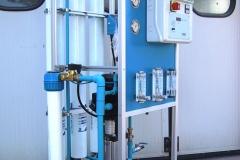 Osmosi compact 1.000 litri-h