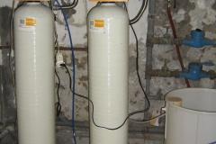 Addolcitori a doppia colonna o duplex